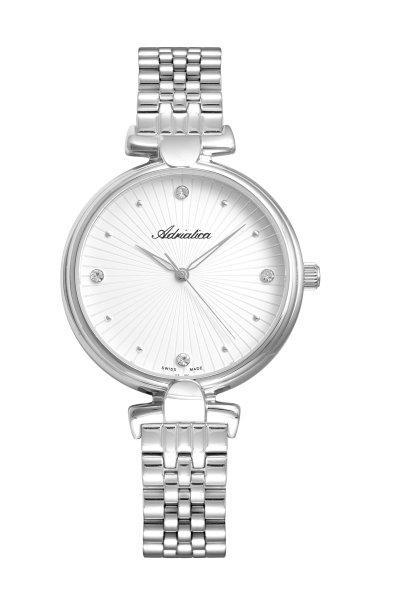 zegarek Adriatica A3530.5143Q • ONE ZERO • Modne zegarki i biżuteria • Autoryzowany sklep