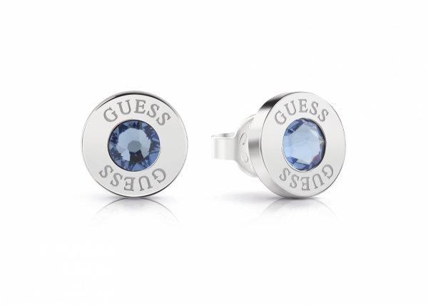 kolczyki Guess UBE78097 • ONE ZERO • Modne zegarki i biżuteria • Autoryzowany sklep