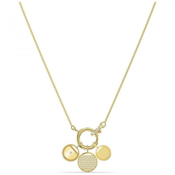 naszyjnik Swarovski 5567530 • ONE ZERO • Modne zegarki i biżuteria • Autoryzowany sklep