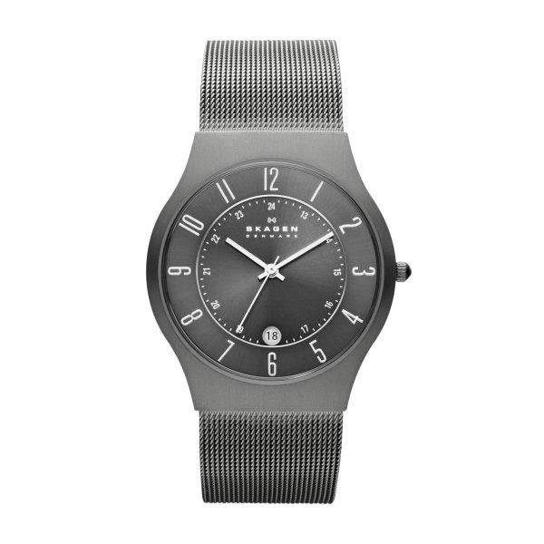 zegarek Skagen 233XLTTM - ONE ZERO Autoryzowany Sklep z zegarkami i biżuterią