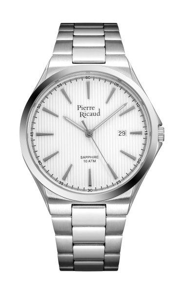 zegarek Pierre Ricaud P91069.5113Q • ONE ZERO • Modne zegarki i biżuteria • Autoryzowany sklep