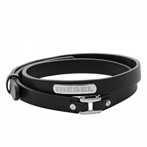 bransoletka Diesel DX0971040 • ONE ZERO • Modne zegarki i biżuteria • Autoryzowany sklep