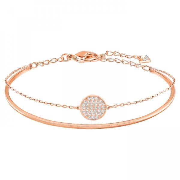 bransoletka Swarovski 5274892 • ONE ZERO • Modne zegarki i biżuteria • Autoryzowany sklep
