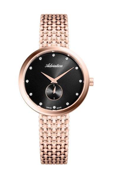zegarek Adriatica A3724.9146Q • ONE ZERO • Modne zegarki i biżuteria • Autoryzowany sklep