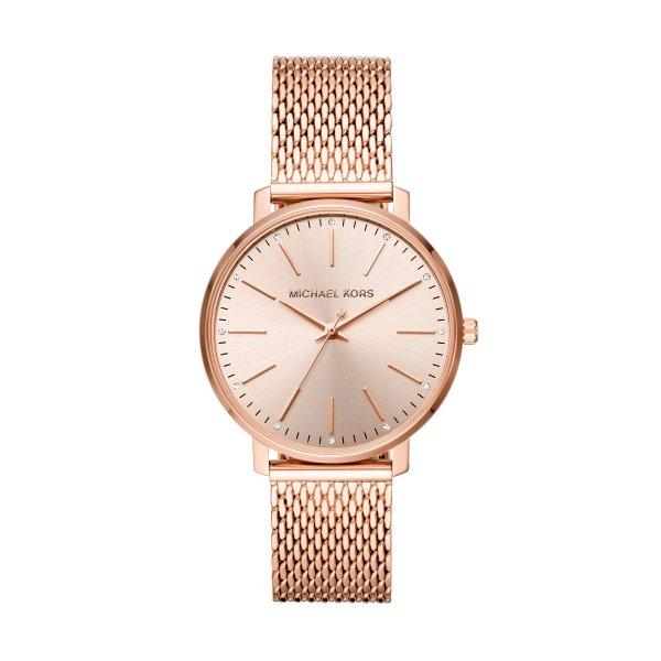 zegarek Michael Kors MK4340 • ONE ZERO • Modne zegarki i biżuteria • Autoryzowany sklep