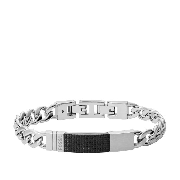 bransoletka Fossil JF03315040 • ONE ZERO | Time For Fashion