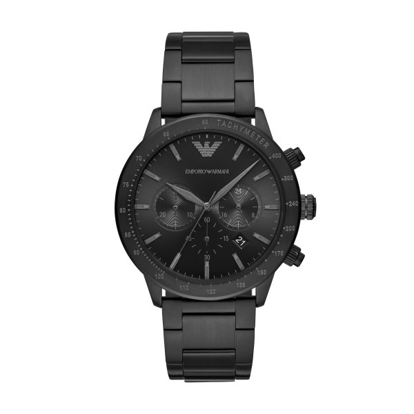 zegarek Emporio Armani AR11242 • ONE ZERO   Time For Fashion