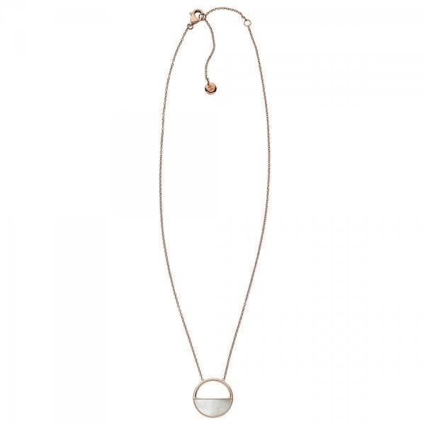 naszyjnik Skagen SKJ0997791 • ONE ZERO • Modne zegarki i biżuteria • Autoryzowany sklep