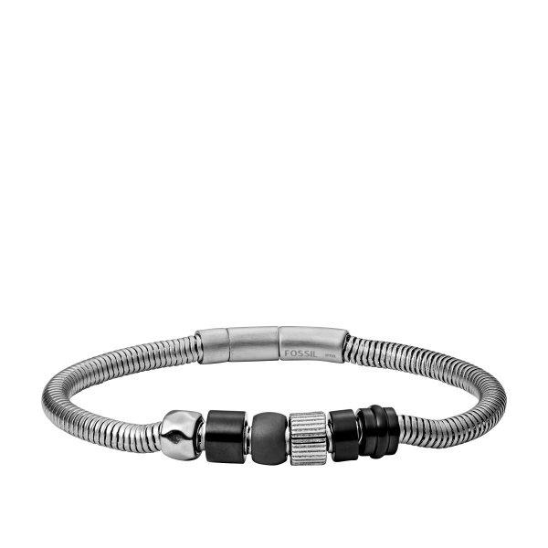 bransoletka Fossil JF03102998 • ONE ZERO • Modne zegarki i biżuteria • Autoryzowany sklep