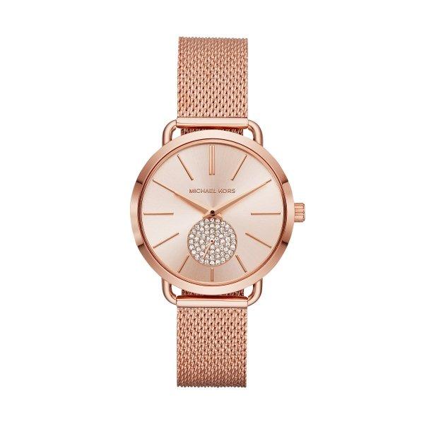 zegarek Michael Kors MK3845 • ONE ZERO | Time For Fashion