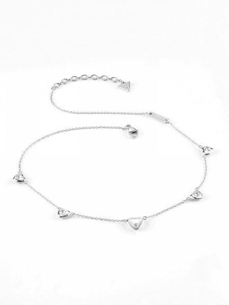naszyjnik Guess UBN70028 • ONE ZERO • Modne zegarki i biżuteria • Autoryzowany sklep