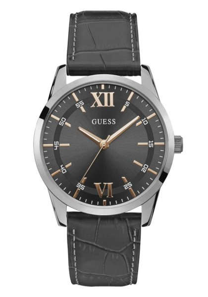 zegarek Guess W1307G1 - ONE ZERO Autoryzowany Sklep z zegarkami i biżuterią