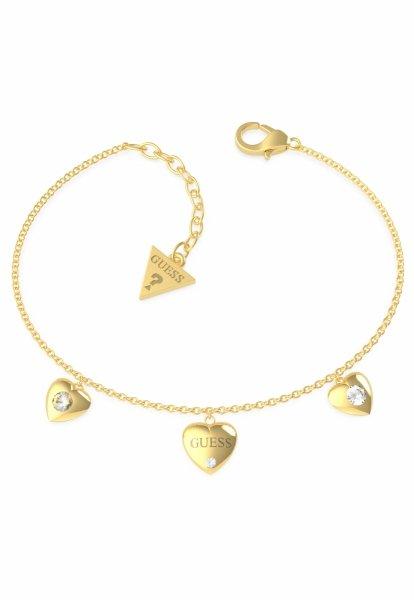 bransoletka Guess UBB70038 • ONE ZERO • Modne zegarki i biżuteria • Autoryzowany sklep