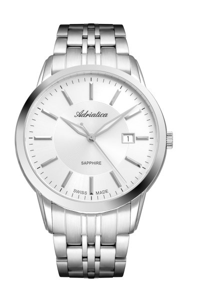 zegarek Adriatica A8306.5113Q • ONE ZERO • Modne zegarki i biżuteria • Autoryzowany sklep