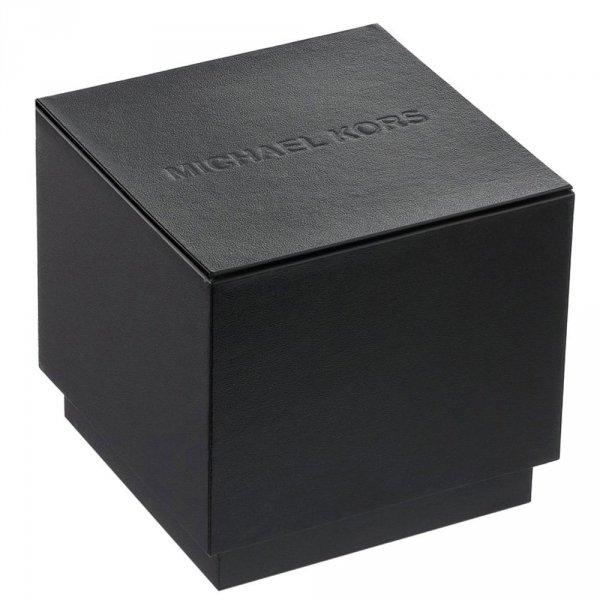 pudełko do zegarka Michael Kors • ONE ZERO • Modne zegarki i biżuteria • Autoryzowany sklep