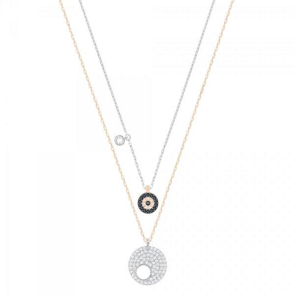 naszyjnik Swarovski 5272243 • ONE ZERO • Modne zegarki i biżuteria • Autoryzowany sklep
