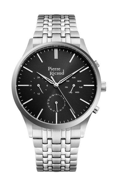 zegarek Pierre Ricaud P60027.5116QF • ONE ZERO • Modne zegarki i biżuteria • Autoryzowany sklep