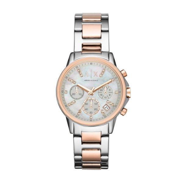 zegarek Armani Exchange AX4331 • ONE ZERO • Modne zegarki i biżuteria • Autoryzowany sklep