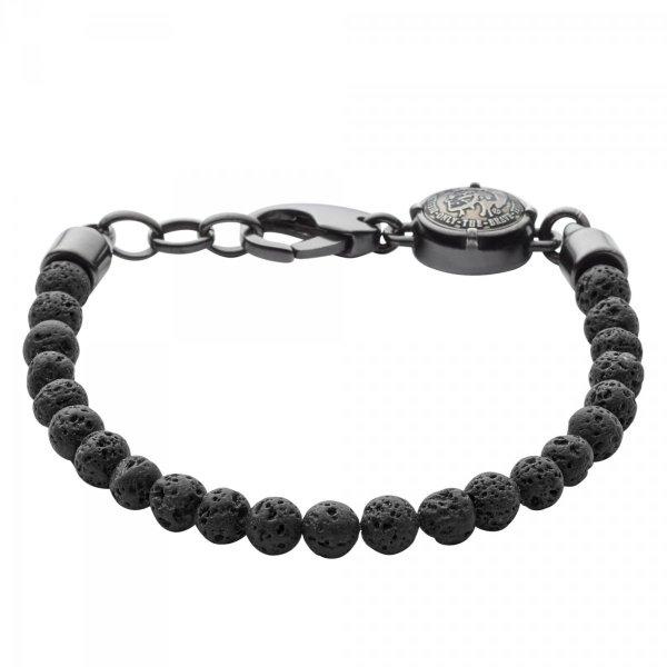 bransoletka Diesel DX0979001 • ONE ZERO • Modne zegarki i biżuteria • Autoryzowany sklep