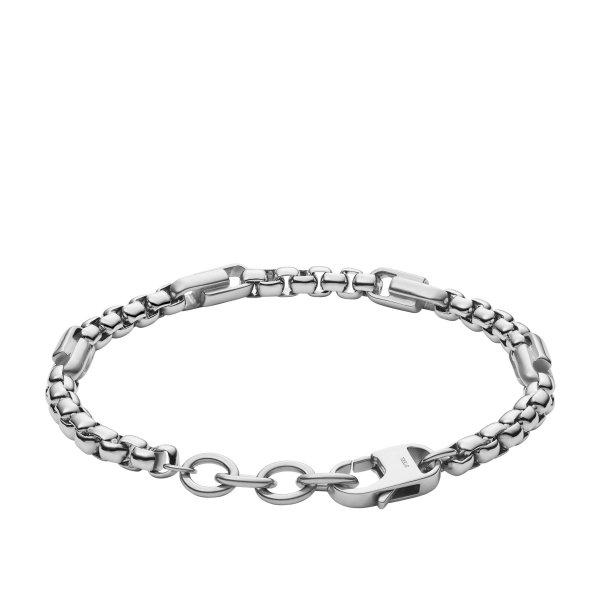 bransoletka Fossil JF03436040 • ONE ZERO • Modne zegarki i biżuteria • Autoryzowany sklep