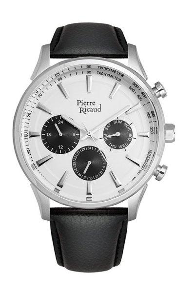 zegarek Pierre Ricaud P60014.5213QF • ONE ZERO • Modne zegarki i biżuteria • Autoryzowany sklep