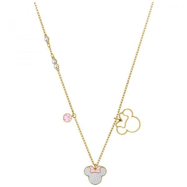 naszyjnik Swarovski 5515433 • ONE ZERO • Modne zegarki i biżuteria • Autoryzowany sklep