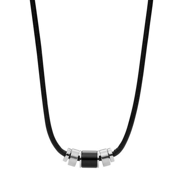 naszyjnik Fossil JF02926040 • ONE ZERO • Modne zegarki i biżuteria • Autoryzowany sklep