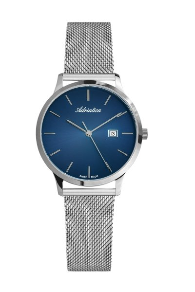 zegarek Adriatica A3174.5115Q • ONE ZERO • Modne zegarki i biżuteria • Autoryzowany sklep