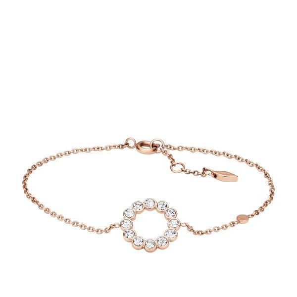 bransoletka Fossil JF02742791 • ONE ZERO • Modne zegarki i biżuteria • Autoryzowany sklep