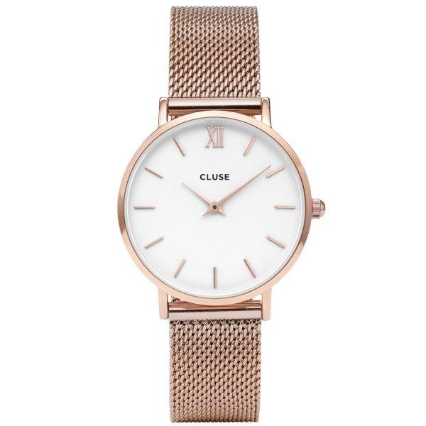 zegarek Cluse CW0101203001 • ONE ZERO • Modne zegarki i biżuteria • Autoryzowany sklep