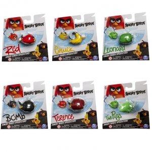 Angry Birds Szybka Strzała