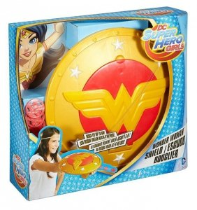 DC Super Hero Girls Tarcza Wonder Woman