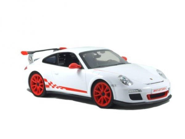 Porsche  911 GT3 skala 1:16