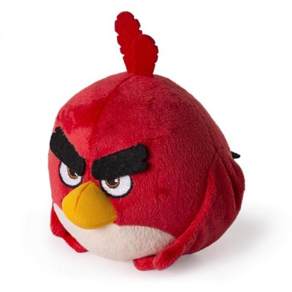 Angry Birds Pluszak 10cm