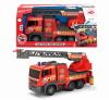 Wóz strażacki zabawka Dickie 3809007