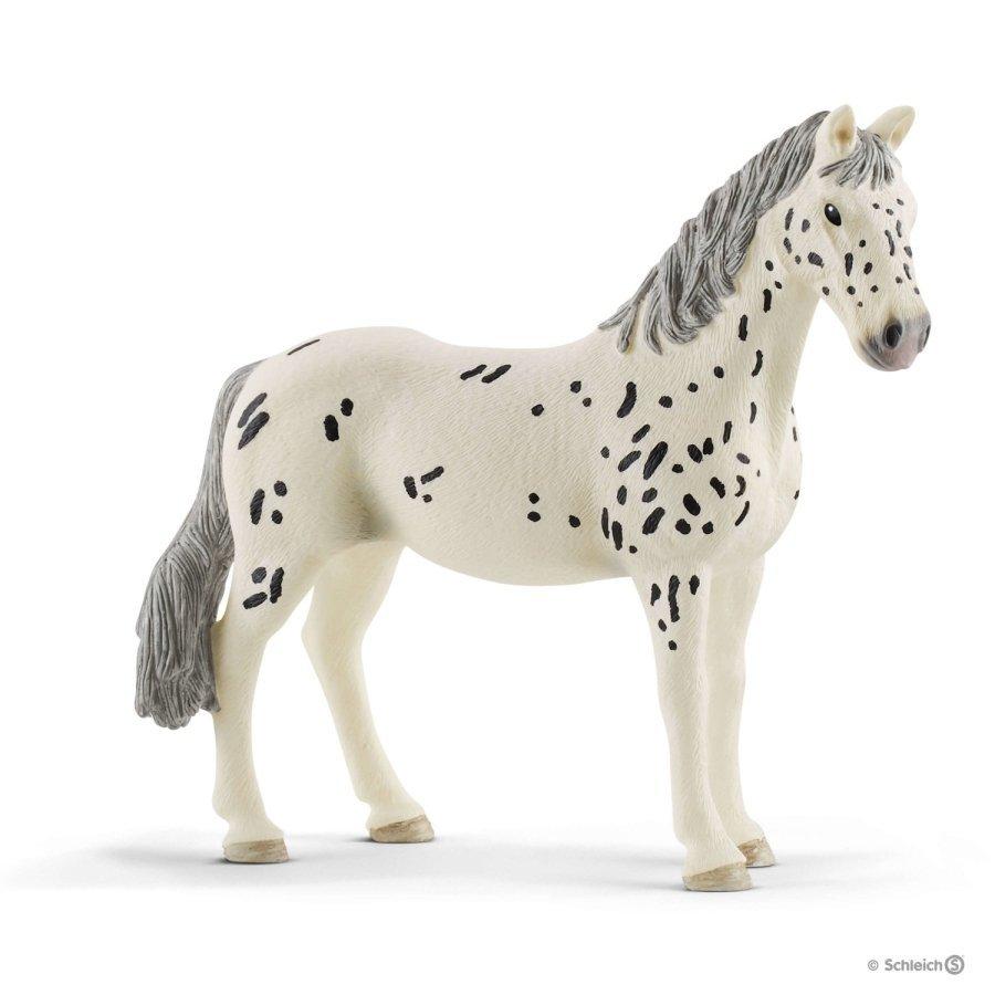 Konie Schleich Knabstrupper Zabawki Dla Dzieci