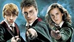 Harry Potter i zabawki inspirowane filmem.