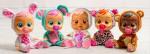 Lalki bobasy Cry Babies – który model wybrać dla dziecka?