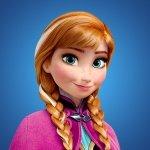 Lalka Anna z bajki Frozen Kraina Lodu – czy jest równie pożądaną zabawką jak Elsa?