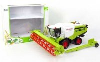 Kombajn Zbożowy Harvester Farm World 35 cm