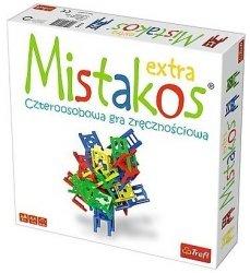 Gra zręcznościowa Mistakos Extra Trefl 01645