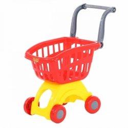 Wózek do sklepu Mini Polesie 71279