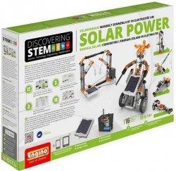 Klocki Engino Discovering Energia słoneczna Formatex
