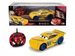 Cars 3 RC Ultimate Cruz Ramirez zdalnie sterowany Auta 3 Dickie 3086006