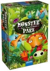 Gra planszowa Monster Park Granna 00354
