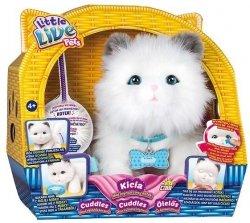Kicia mój wymarzony kotek Little Live Pets Cobi 28330