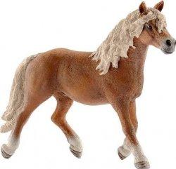 Ogier rasy Haflinger Figurki konie Schleich 13813