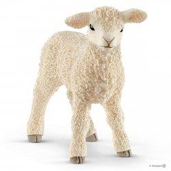 Mała owieczka Figurka Schleich 13883
