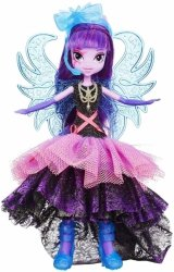 Lalka Twilight Sparkle Equestria Girls My Little Pony Hasbro A8059