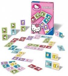 Domino Hello Kitty Ravensburger 220052